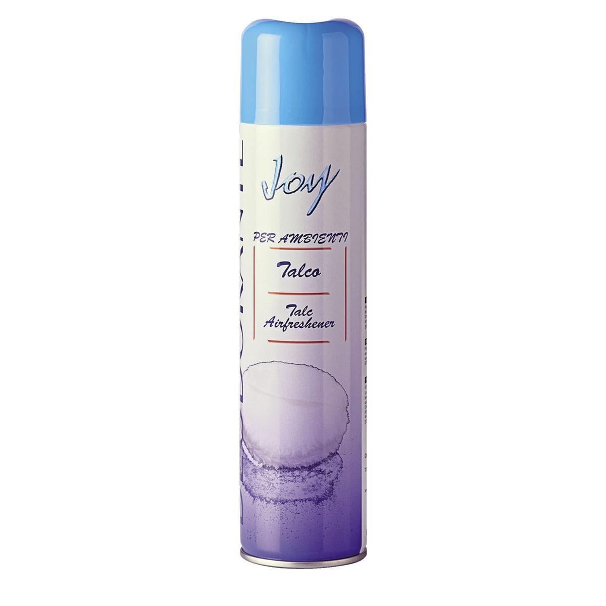 Deodoranti Per Ambienti.Deodoranti Per Ambienti Profumo Talco